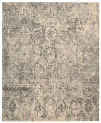 Silk Shag Rug Silk Elements Collection By Nourison Paylessrugs Com