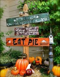 50 charming thanksgiving interior decoration ideas for the