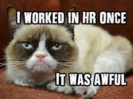 Hr Memes - which hr meme are you fistful of talent