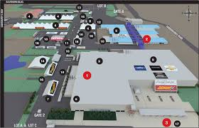 West Palm Beach Map Barrett Jackson Auction Company Palm Beach 2017