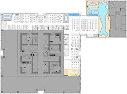 the office floor plan 100architects completes underwater themed office for club med
