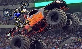 monster truck nationals kicker monster truck winter nationals