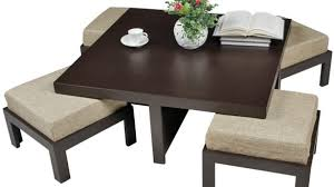 table with stools underneath remarkable round coffee table with stools underneath coffee table