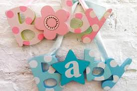 50 new baby gifts baby s room sign goodtoknow