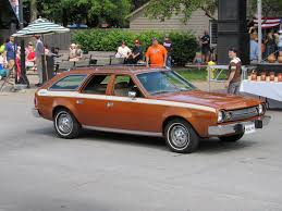 amc jeep emblem car show classic 1974 amc hornet sportabout u2013a dorky cupid moment