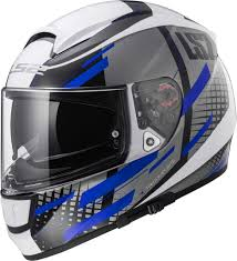 Ls2 Vector Ff397 Orion Unique Design Ls2 Full Face Helmet Ff350