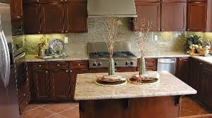 Microwave In Island In Kitchen Best Backsplash For Small Kitchen Classic Wooden Dining Table