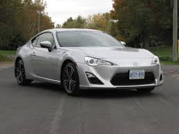 subaru brz vs scion fr s scion fr s a sports car for the rest of us the globe and mail