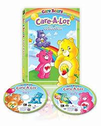 amazon care bears care lot coll care bears movies u0026 tv