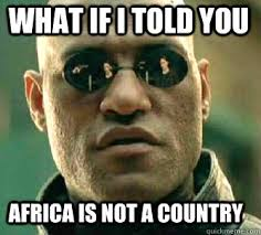Country Meme - what is the world s most diverse country atlas boots