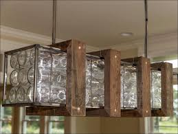kitchen philips ceiling lights wagon wheel chandelier modern