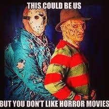 best 25 scary movie memes ideas on pinterest horror movie meme