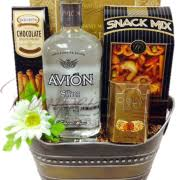 Tequila Gift Basket Vodka Archives Pompei Gift Baskets Custom Gift Baskets