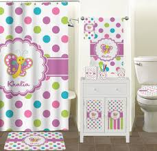 Butterfly Home Decor Accessories Bathroom Accessory Set New 4 Pc Butterfly Bathroom Accessory Set