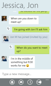 kik app free for android kik messenger for windows phone
