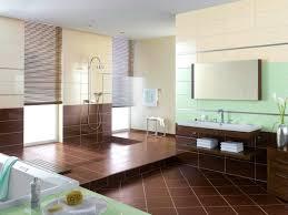 bathroom pleasing bathroom beautiful brown wood stainless unique