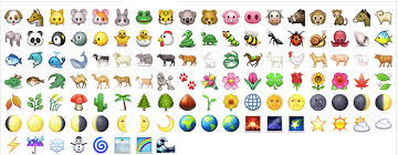 imagenes de animales whatsapp learning animals with emoji have you ever used whatsapp my