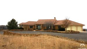 House With Inlaw Suite For Sale Horse Properties In Lawrence Kansas Area With 5 Acres Or More
