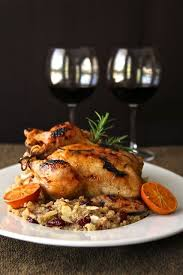 27 best food poultry cornish hen images on