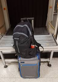 Backpack Storage by Luggage Storage Make The Most Of Your Layover