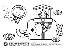 284 octonauts images birthday party ideas