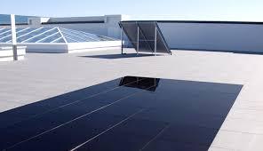 piastrelle fotovoltaiche piastrelle per pavimento fv calpestabile glasspro vetri