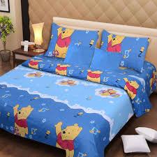 kids bedding kids cartoon bed sheets online shopping myiconichome