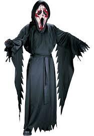 Scary Halloween Costumes Boys 25 Scream Costume Ideas