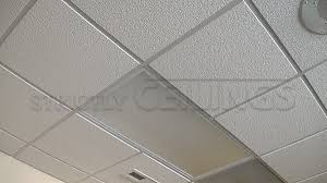 2 X 4 Ceiling Light 17 Suspended Ceiling Tiles 2x2 Soundproof Perforated Lay In