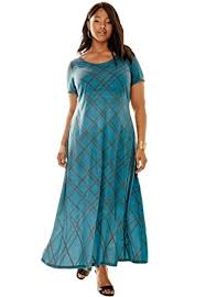 jessica london women u0027s plus size tee shirt maxi dress at amazon
