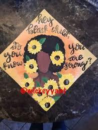 graduation cap for sale black girl magic graduation cap diy black girl