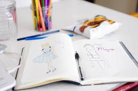 sketch everyday 2 vivat veritas