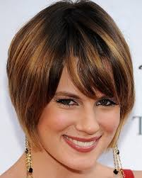 hairstyles for thick hair 2015 short hairstyles for women with thick hair by using layer short