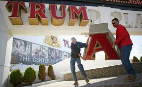 how donald trump bankrupted his atlantic city casinos but still