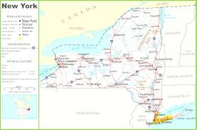 Erie County Map Map Of Erie Canal Maps Entrancing Map Of Nys Justeastofwest Me