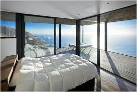 chambre vue sur mer chambre vue mer architecture le chili paroi et