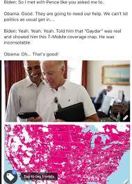 T Mobile Usa Coverage Map by Joe Biden U0027s Dump Album On Imgur