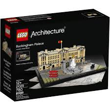 How Many Bathrooms In Buckingham Palace by Lego Architecture Buckingham Palace 21029 Walmart Com