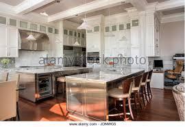 kitchen islands stock photos u0026 kitchen islands stock images alamy