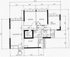 floor plans for ghim moh link hdb details srx property