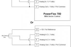 powerflex 700 wiring diagram wiring diagrams
