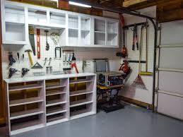 workbench with pegboard and light how to install a pegboard how tos diy