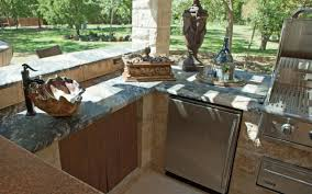 cabinet awesome outdoor kitchen designs ideas budget friendly