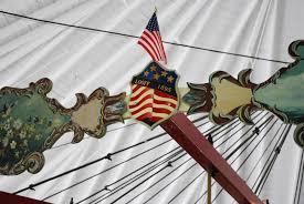 ri slater park 1895 looff carousel carouselhistory
