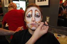 theatrical makeup school olds high school cosmetology