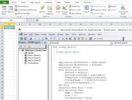 8 make a macro available to all excel workbooks financial