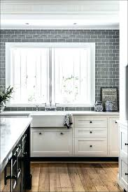Backsplash Subway Tiles For Kitchen Grey Tile Backsplash Kitchen Light Grey Subway Tile Kitchen