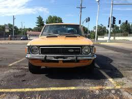 original toyota corolla toyota corolla coupe 1972 yellow for sale te27 1972 toyota