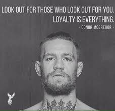 loyalit t spr che best 25 conor mcgregor quotes ideas on conor mcgregor