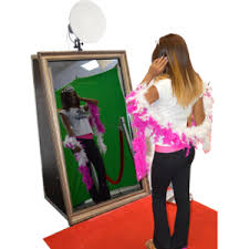 photo booth rental new orleans rent the selfie mirror photo booth for your party